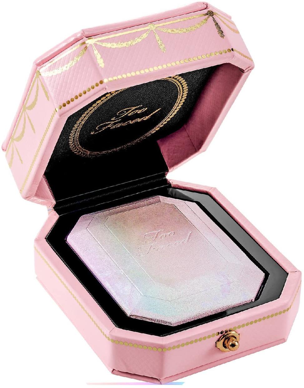 Too Faced(トゥーフェイスド) ダイヤモンドライト マルチユース ハイライターの商品画像3