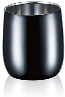 BRILLIANT BLACK(ブリリアントブラック)2重ロックカップ 250ml SCW-16Bの商品画像