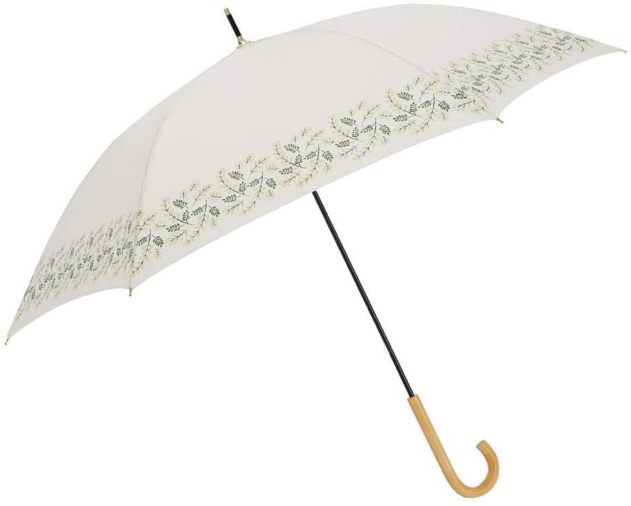 tenoe(テノエ) NATURALの雨晴兼用雨傘の商品画像