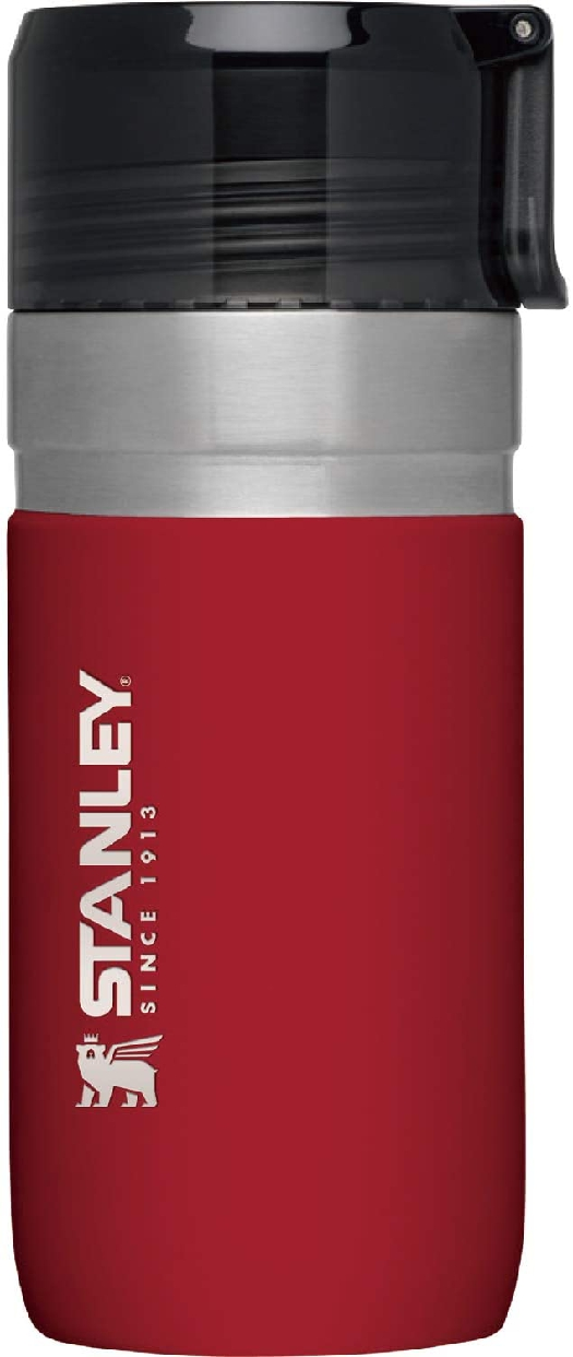 STANLEY(スタンレー) ゴーシリーズ 真空ボトル 0.47L レッドの商品画像