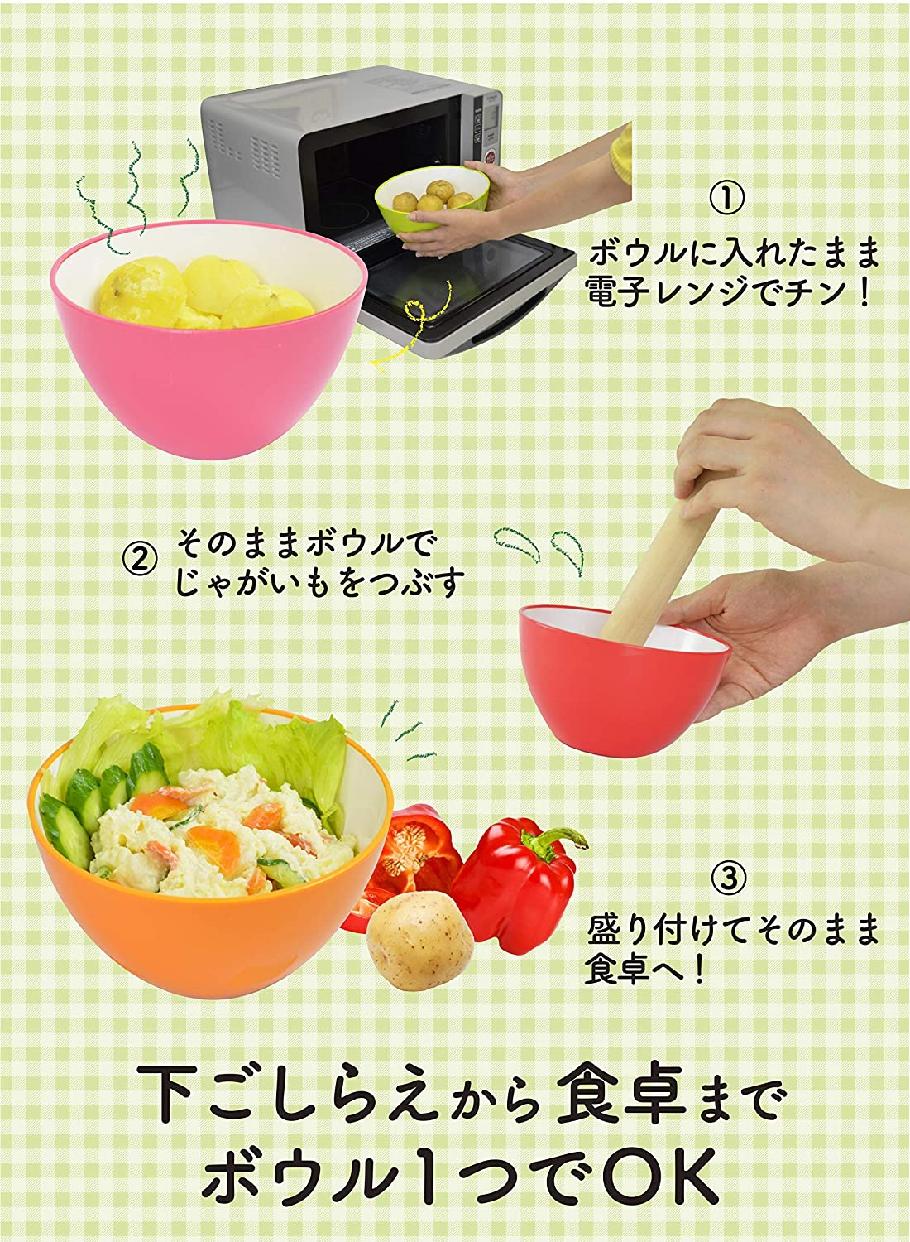 シービージャパン 耐熱ボウルの商品画像4