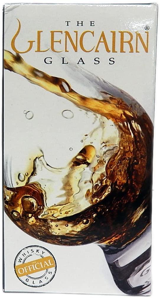 グレンケアンブレンダーズ モルトグラス 190ml 箱付の商品画像3