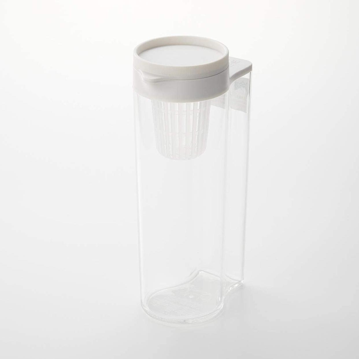 無印良品(MUJI) アクリル冷水筒 冷水専用約2L 44220931の商品画像2