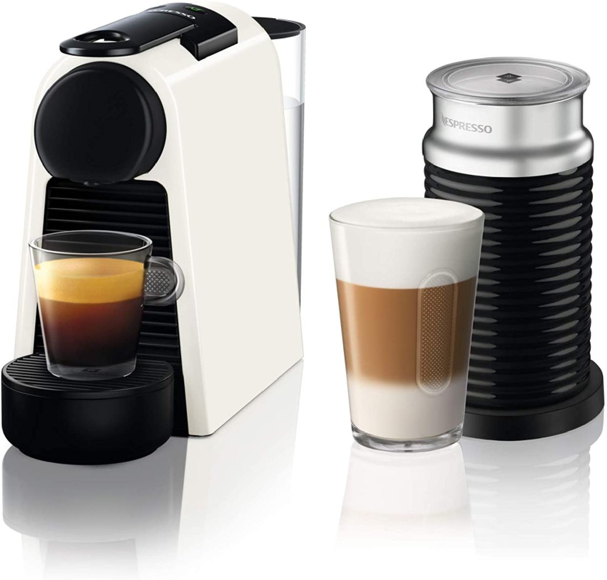 Nespresso(ネスプレッソ) エッセンサ ミニ バンドルセット D30の商品画像