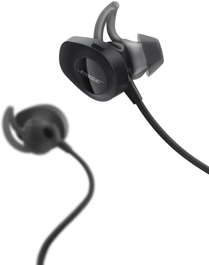 BOSE(ボーズ) SoundSport wireless headphonesの商品画像7