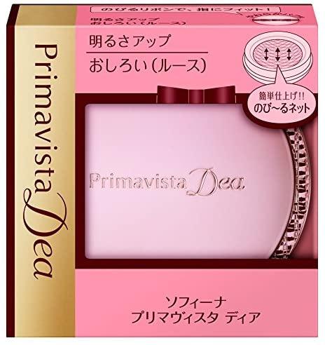 Primavista Dea(プリマヴィスタ ディア)明るさアップ おしろいの商品画像