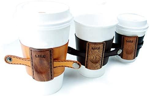 LIFE(ライフ)Grip of Coffe Cup コーヒーコップホルダーの商品画像
