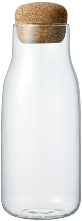 KINTO(キントー) BOTTLIT キャニスター 600ml 27682 ホワイトの商品画像