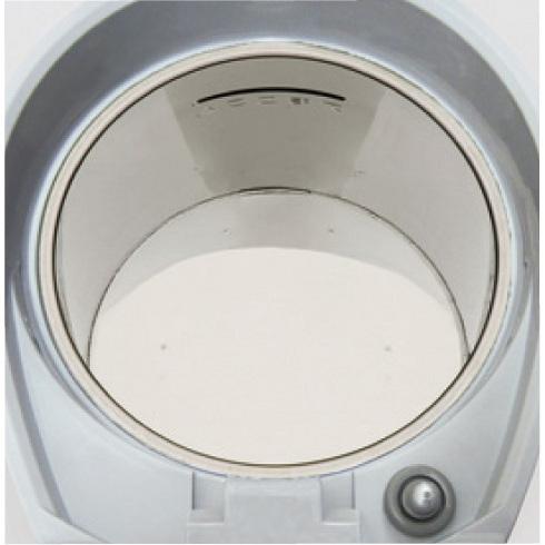 ピーコック魔法瓶(ピーコック)電気沸とうエアーポット WCI-12の商品画像3