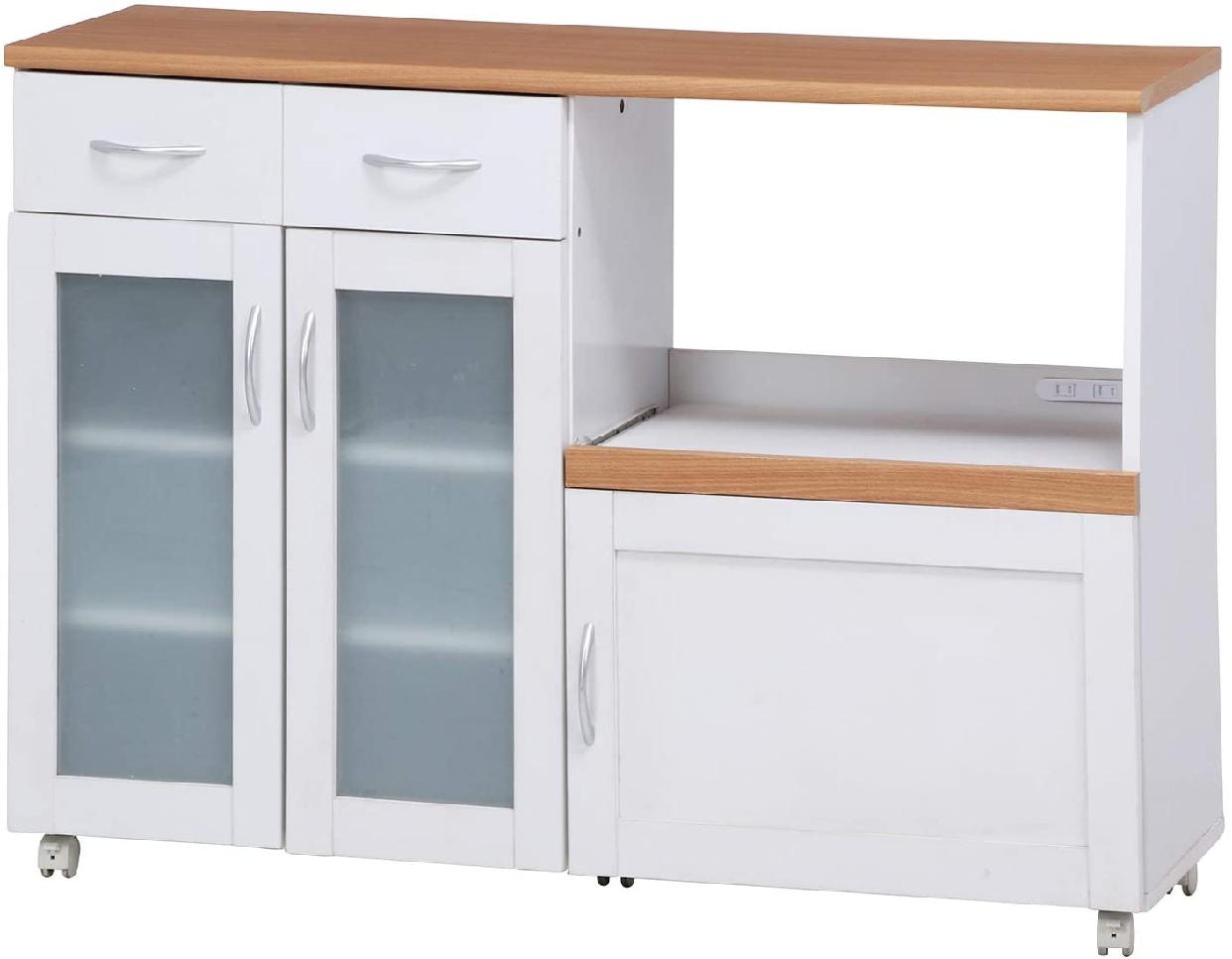 Sage(サージュ)キッチンカウンター 96820 幅120cmの商品画像
