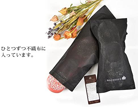mocororo(モコロロ)バブーシュの商品画像9