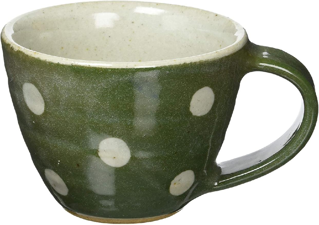 テーブルウェアイースト 土物のマグカップの商品画像