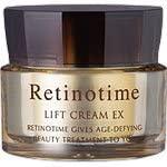 THE RETINOTIME(ザ・レチノタイム) リフトクリーム EXの商品画像2