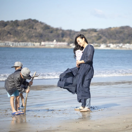 sun&beach(サンアンドビーチ) Organic Mesh One(OM-1)の商品画像6