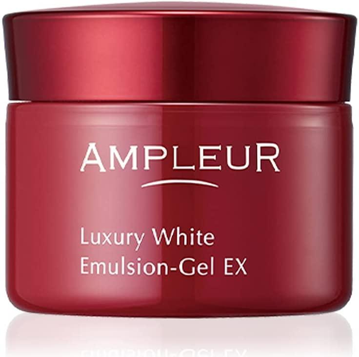 AMPLEUR(アンプルール) ラグジュアリーホワイト エマルジョンゲルEX