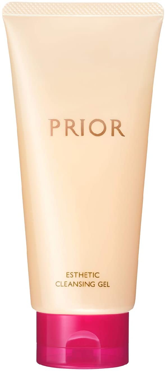 PRIOR(プリオール)エステ洗顔ジェルの商品画像