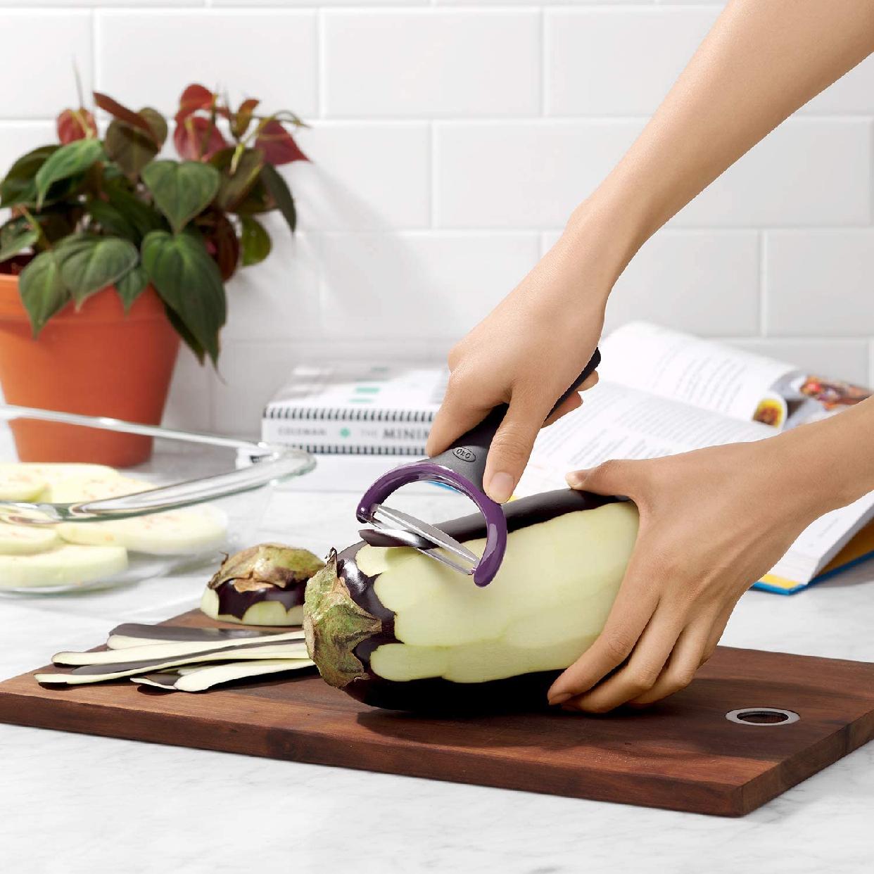 OXO キャベツピーラー ミニの商品画像8