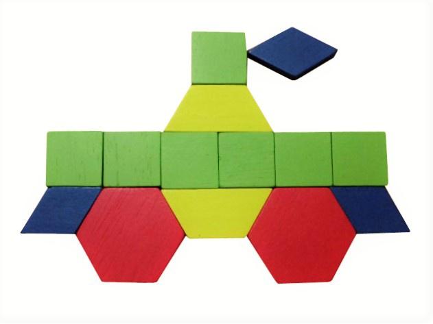 SANTOY(サントイ) パターンブロックの商品画像5