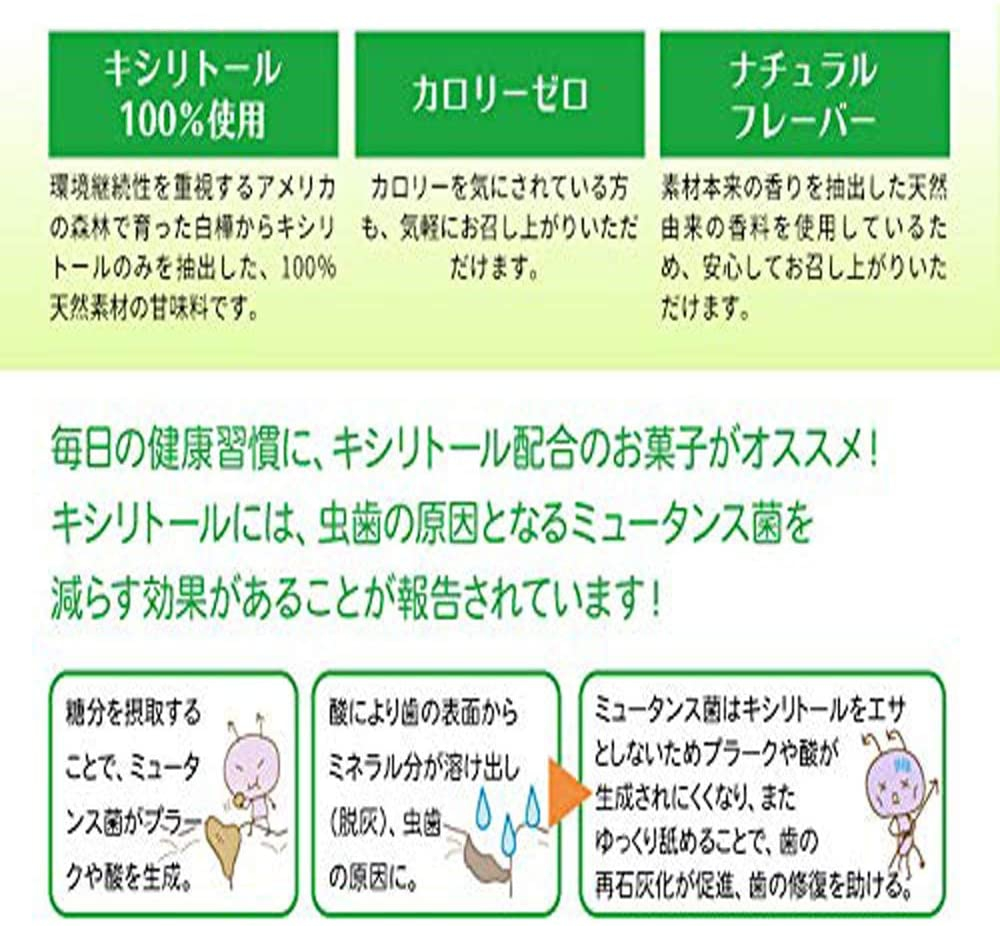 Xylichew(キリチュウ) タブレットの商品画像6