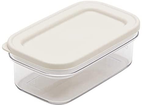栗原はるみ(くりはらはるみ)カッター付バターケースの商品画像