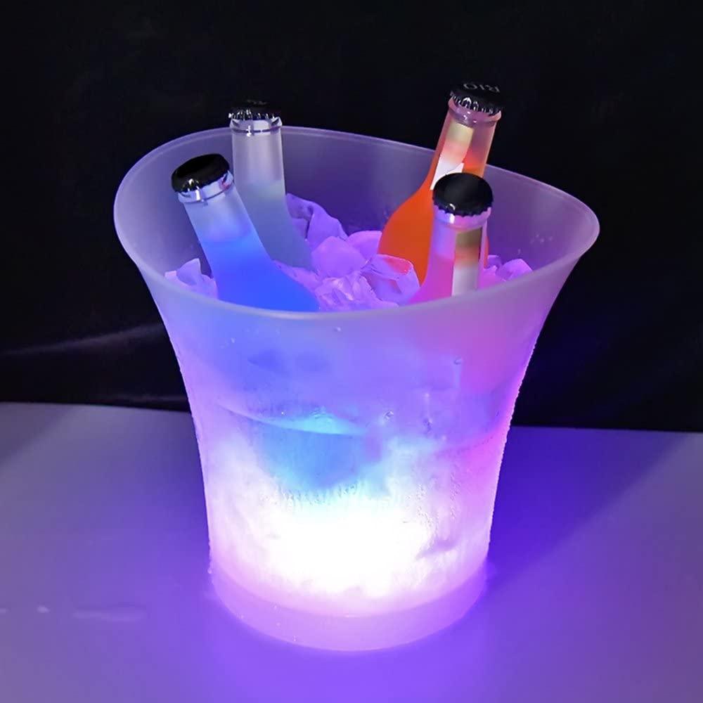 Galapara(ガラパラ) LEDワインクーラー 5Lの商品画像7
