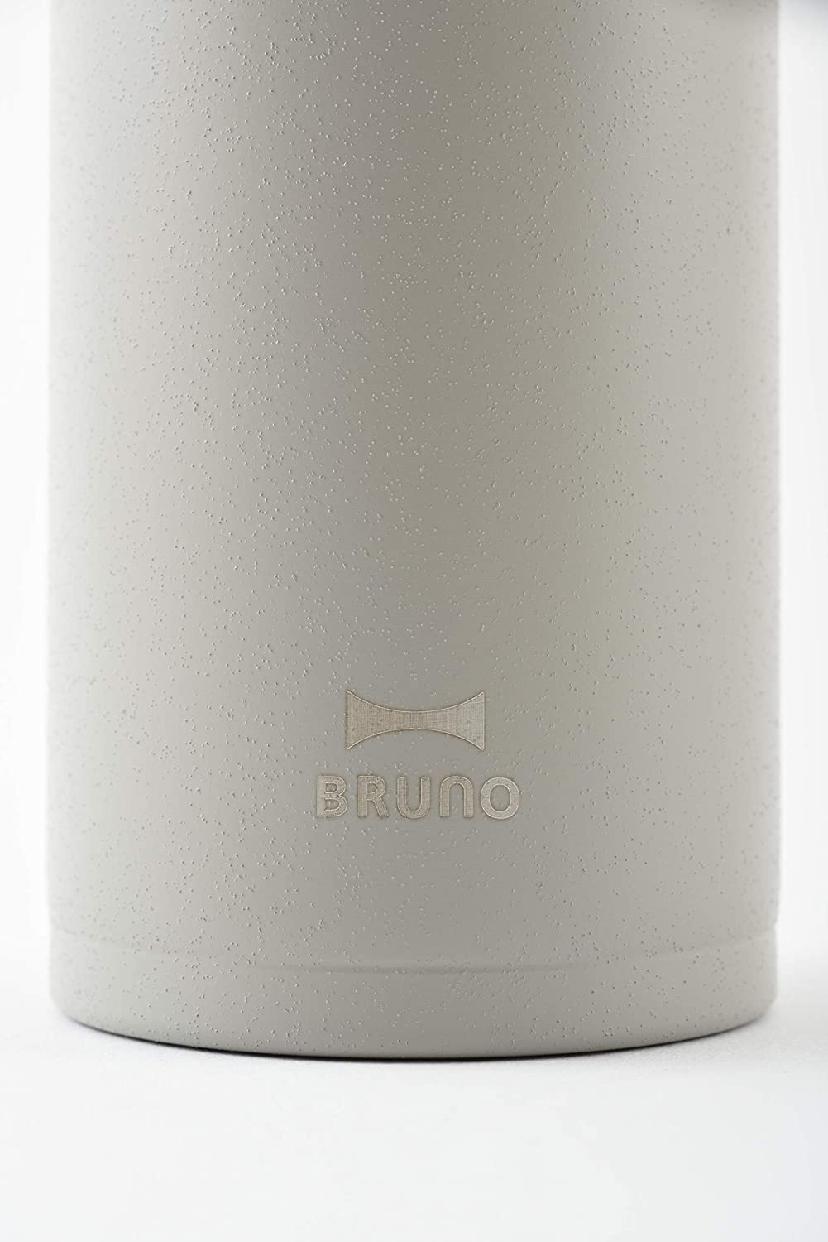 BRUNO(ブルーノ) ステンレスボトル Tall レッド BHK215-RDの商品画像5
