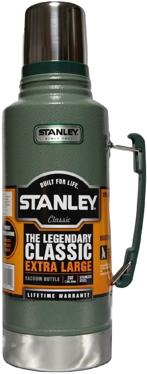 STANLEY(スタンレー) クラシック 真空ボトル 1.89Lの商品画像