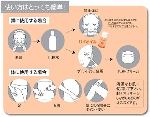 Bioil(バイオイル) スキンケアオイルの商品画像3