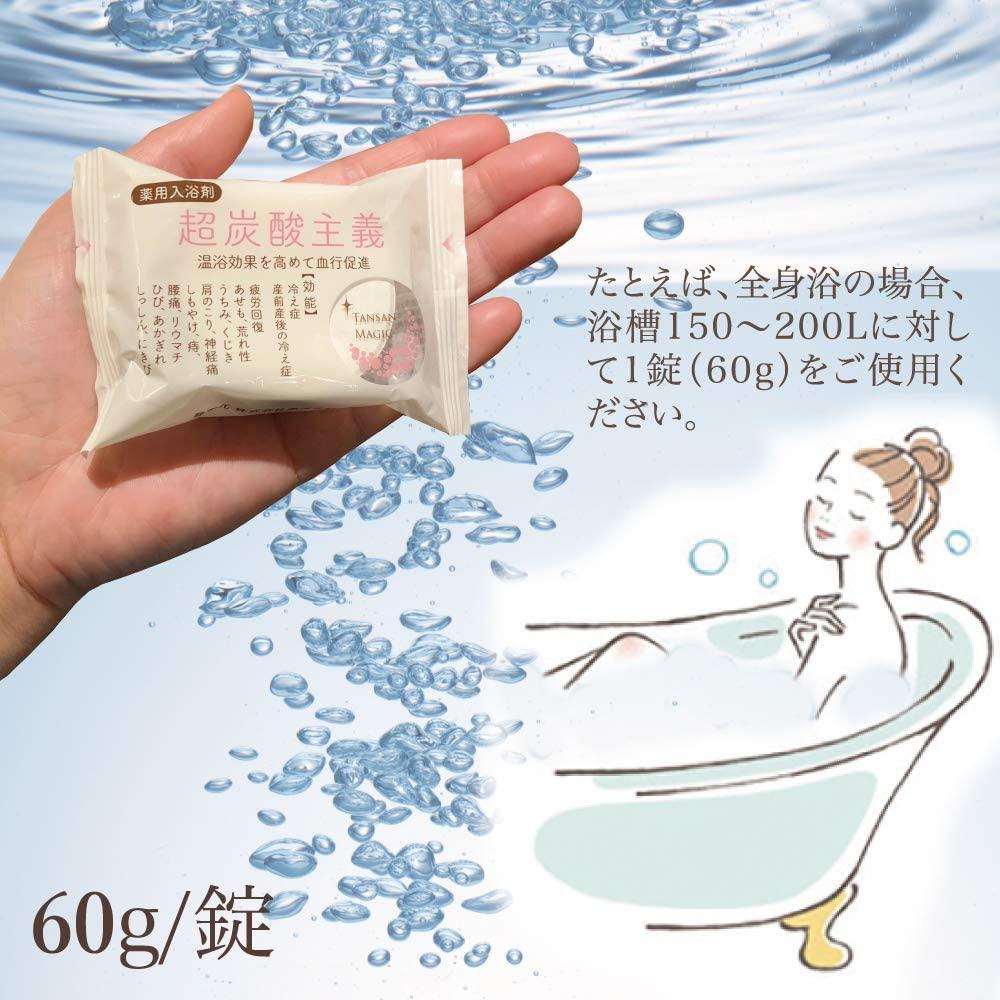 東洋炭酸研究所 超炭酸主義の商品画像5