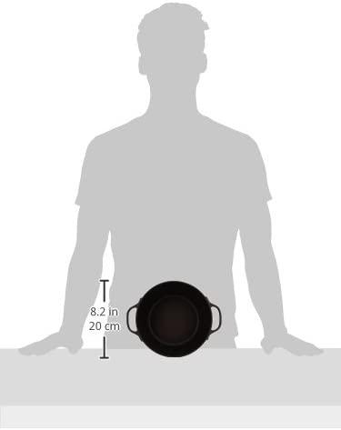 OIGEN(オイゲン) クックトップ丸深形20cm(IH対応) CT-004の商品画像6