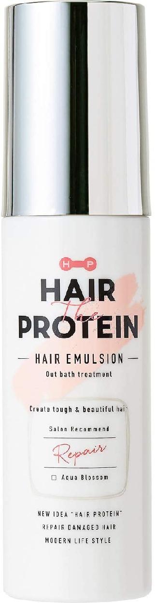 HAIR The PROTEIN(ヘアザプロテイン) リペアヘアエマルジョンの商品画像