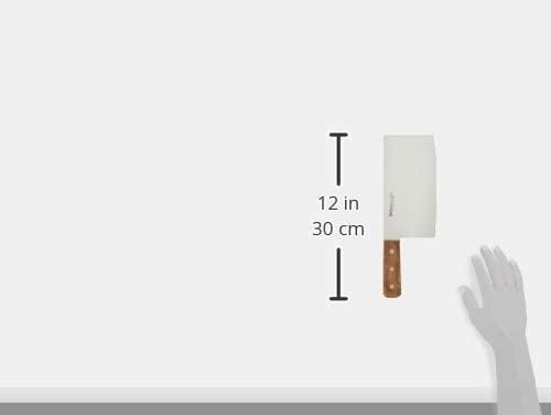 Misono(ミソノ) 小型中華庖丁 30cm No.661の商品画像2