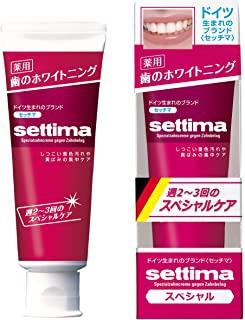 settima(セッチマ)はみがき スペシャルの商品画像5