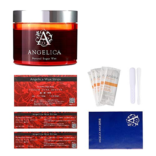 ANGELICA for MEN(アンジェリカ フォー メン)スターターキット メンズ用の商品画像1