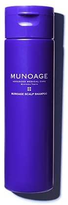 MUNOAGE(ミューノアージュ) シャンプーの商品画像5
