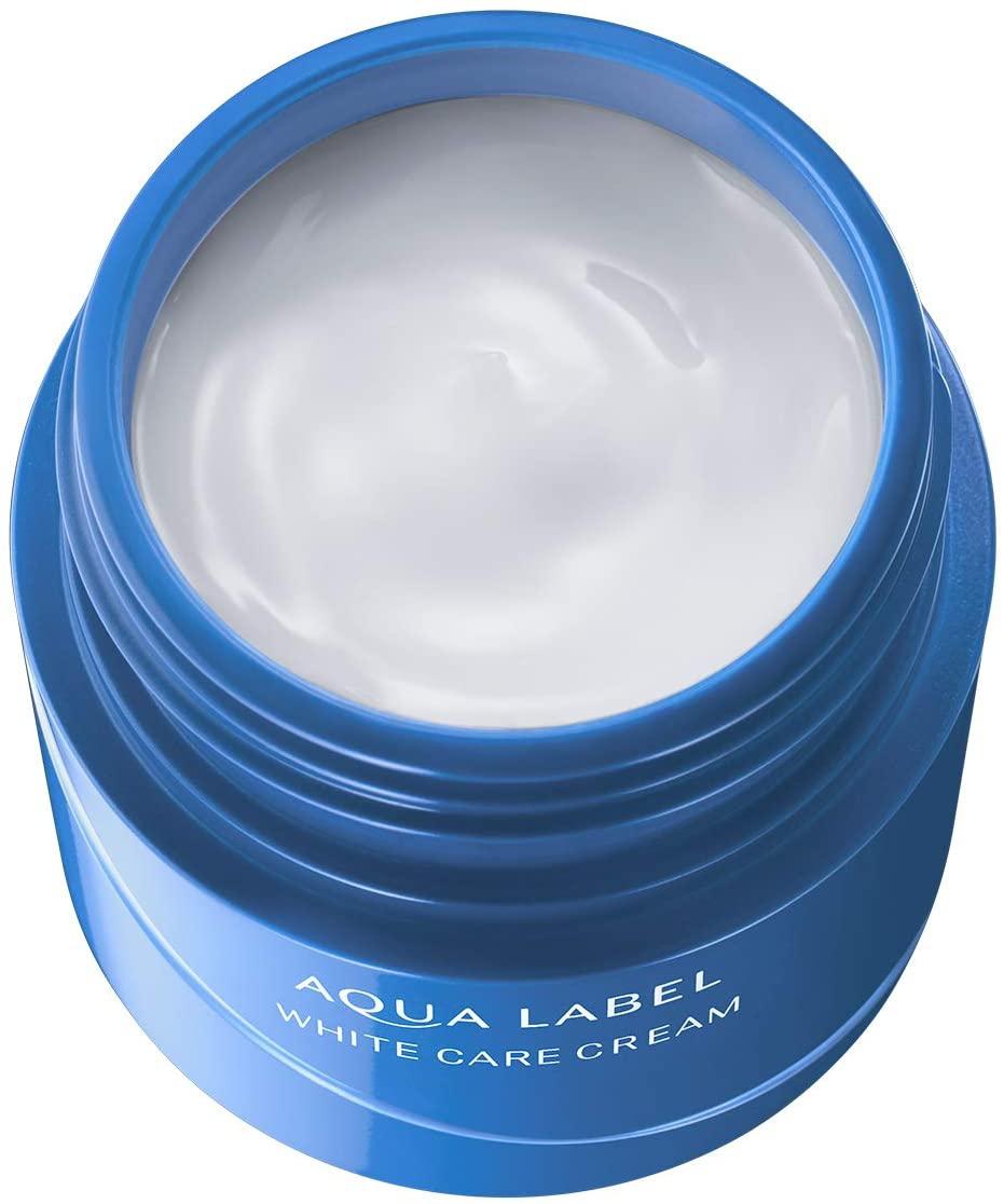 AQUALABEL(アクアレーベル)ホワイトケア クリームの商品画像8