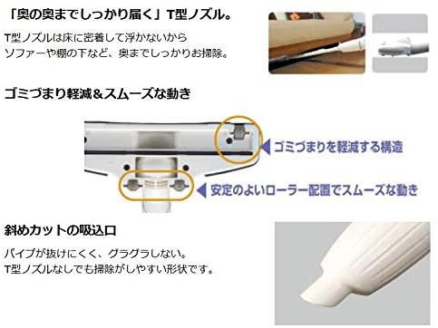 makita(マキタ) 充電式クリーナーCL100DZの商品画像4