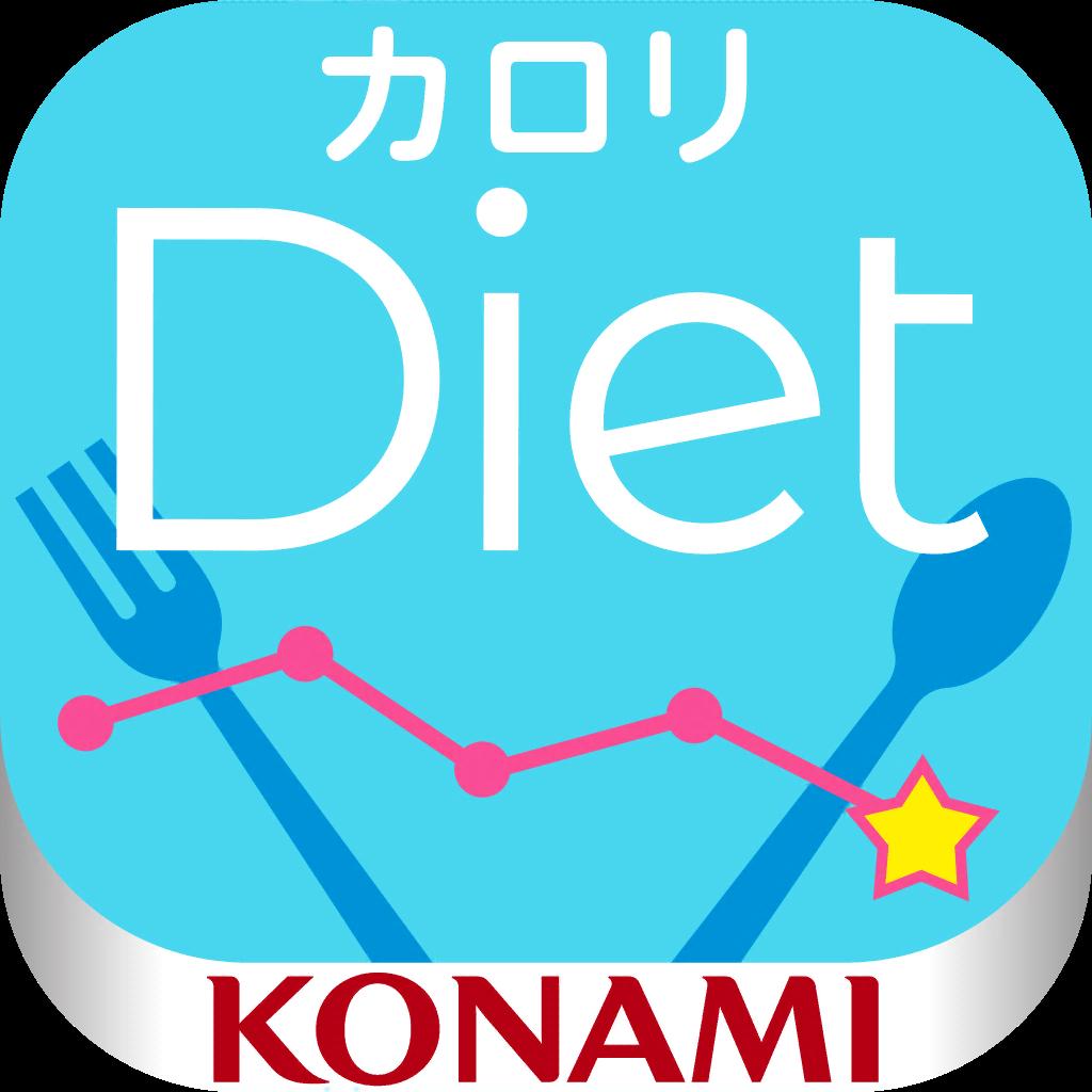 KONAMI SPORTS(コナミスポーツ) カロリDietの商品画像