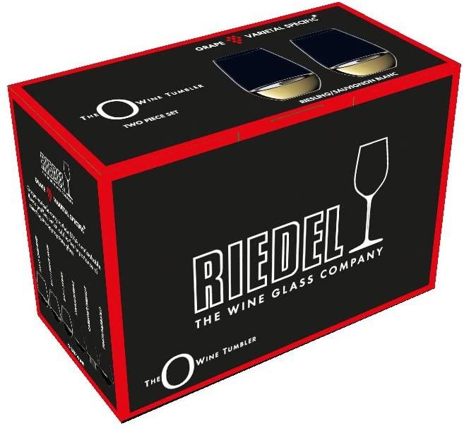 RIEDEL(リーデル) <リーデル・オー> リースリング/ソーヴィニヨン・ブラン(2個入) 0414/15の商品画像3