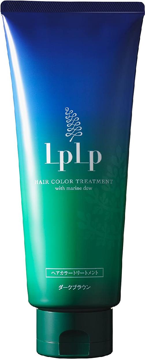 LPLP(ルプルプ)ヘアカラートリートメントの商品画像