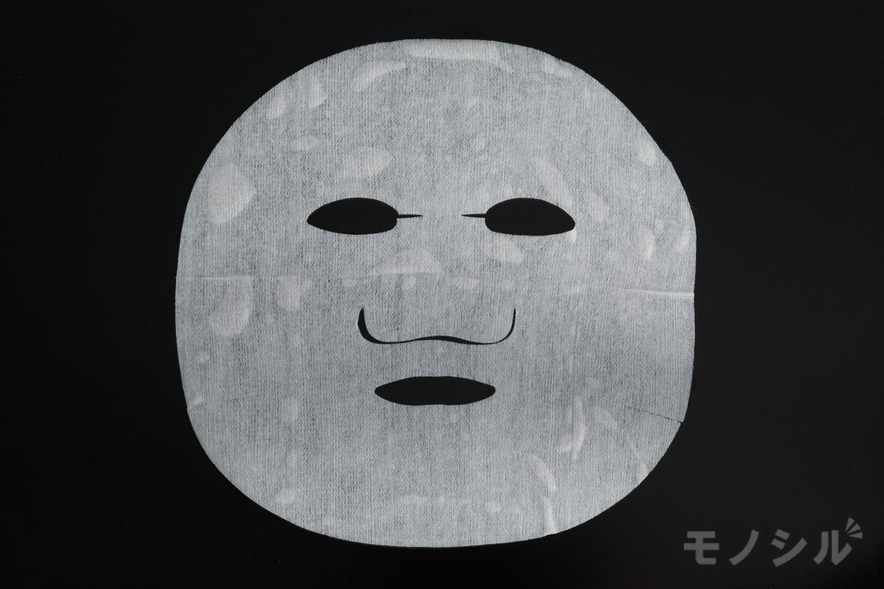 LuLuLun(ルルルン) プレシャス WHITE 徹底ハリツヤのWHITEの商品画像3 商品の形状