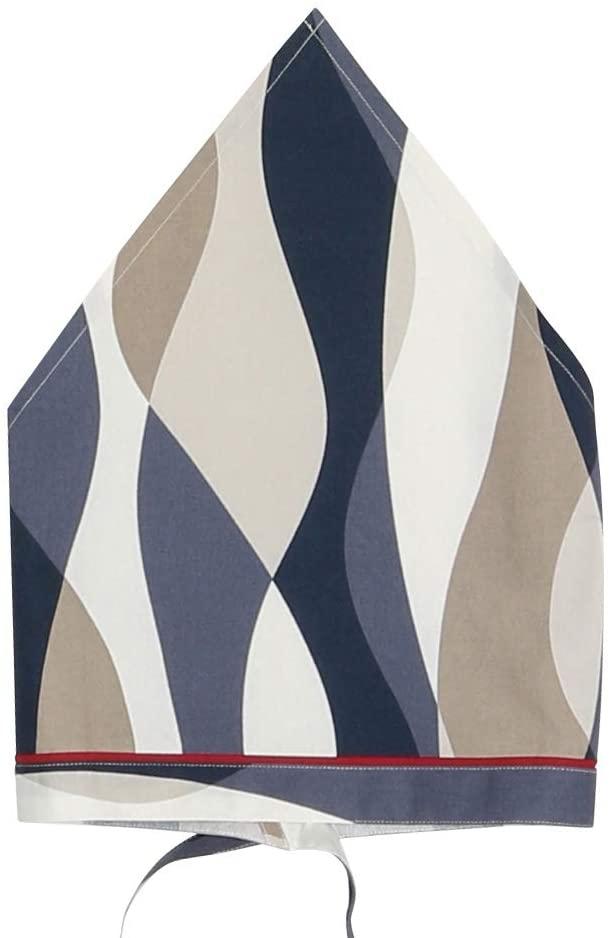 エプロンストーリー(Apron Story) 三角巾 (ウェーブ) SA0024の商品画像