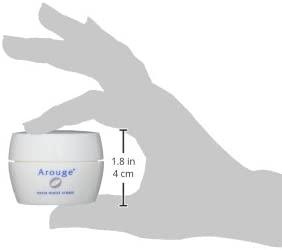 Arouge(アルージェ)エクストラ モイストクリーム (とてもしっとり)の商品画像4