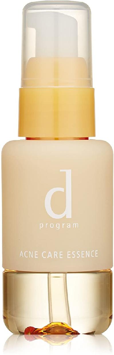 d program(d プログラム) アクネケア エッセンスの商品画像6