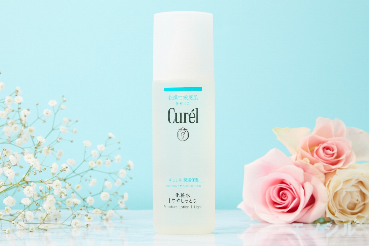 Curél(キュレル)潤浸保湿 化粧水 I ややしっとり