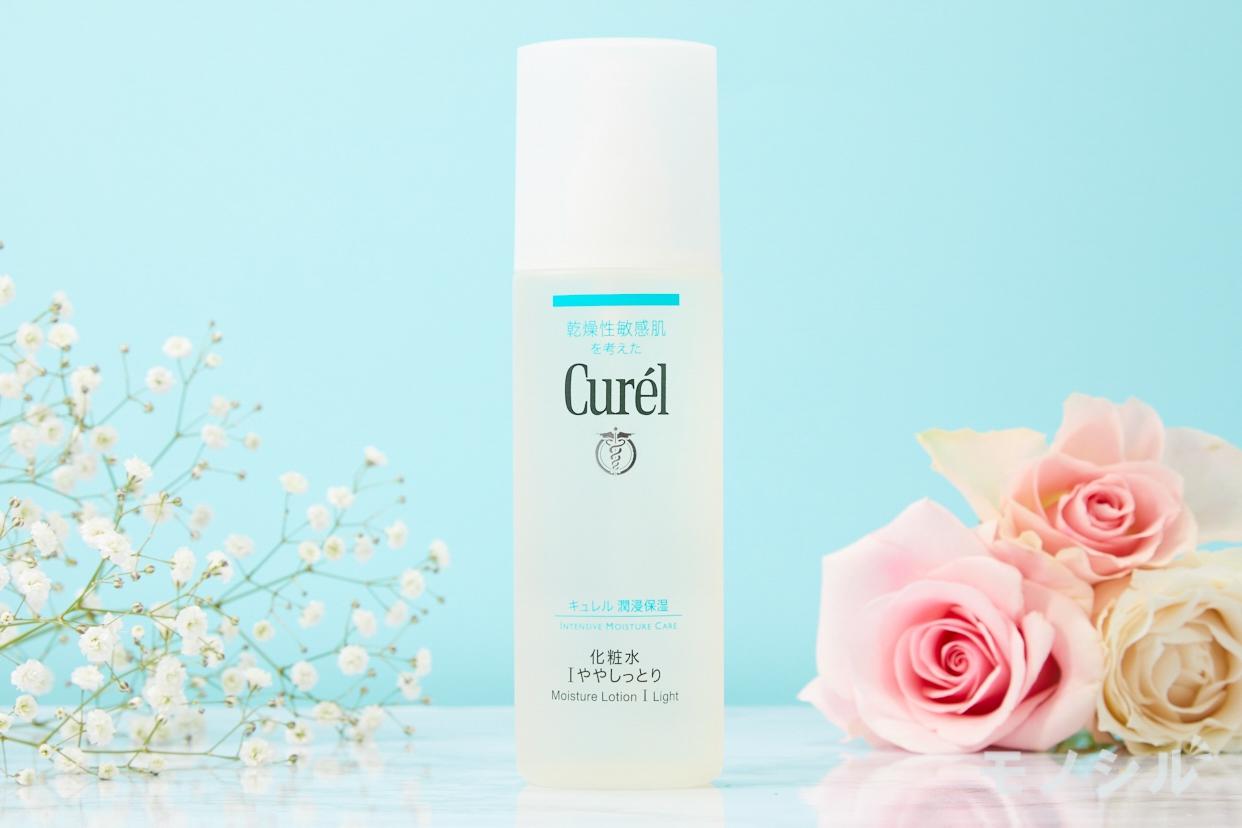 Curél(キュレル)潤浸保湿 化粧水 I ややしっとりの商品パッケージ正面