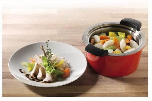 KUHNRIKON(クーンリコン) クーンリコン ホットパン 保温調理鍋 30701ORの商品画像4