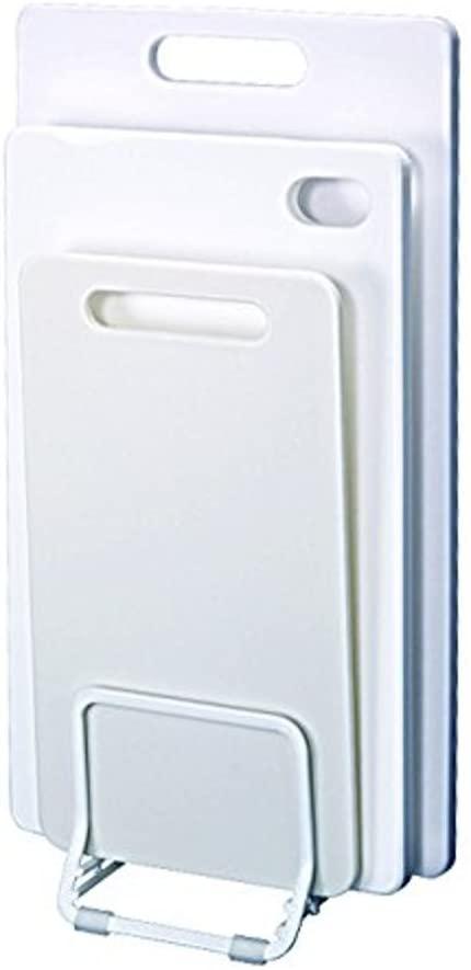 ASVEL(アスベル) Wコートまな板スタンド 「Nポゼ」 2627の商品画像2