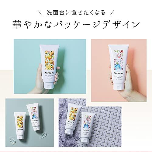 Salanaru(サラナル) ピュアクレンジングジェル クリアの商品画像7
