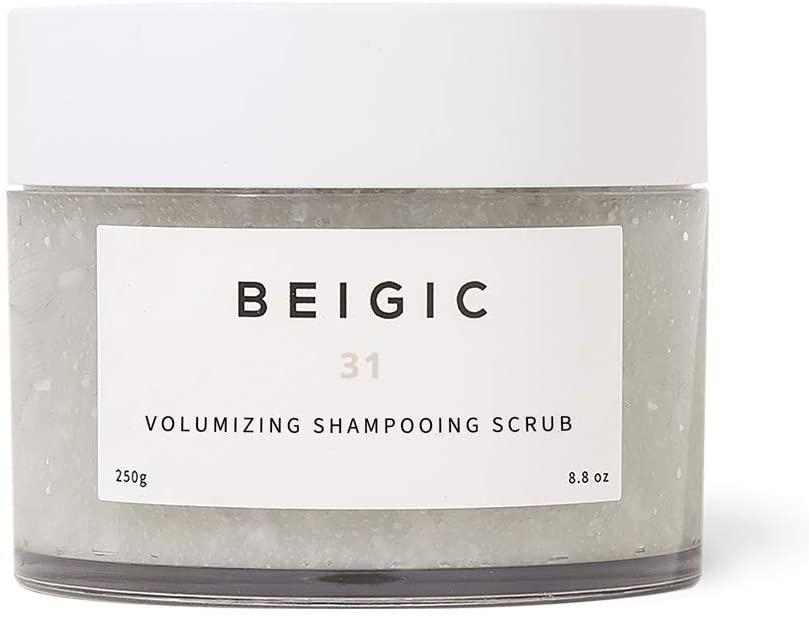 BEIGIC(ベージック) ボリューマイジング シャンプーイングスクラブの商品画像